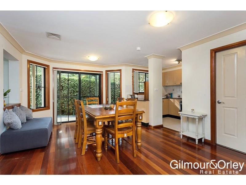 7/27 Cook Street, Baulkham Hills NSW 2153