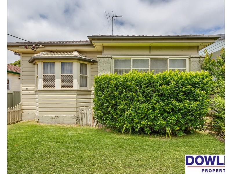 41 Fletcher Street, Adamstown NSW 2289