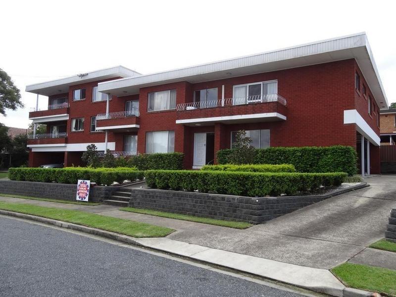 4/3 Shereline Ave, Jesmond NSW 2299
