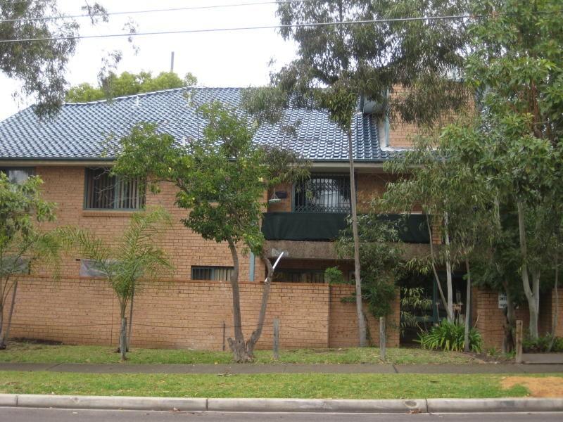 6/2-4 Tilba Street *APP*, Berala NSW 2141