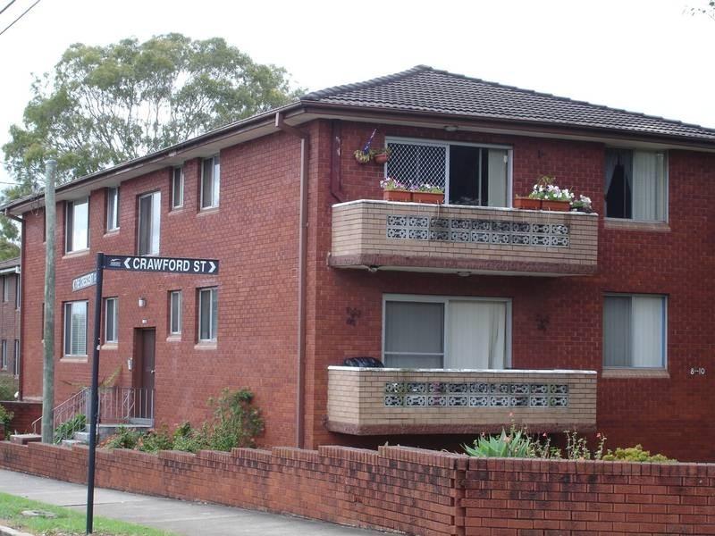 9/8-10 Crawford Street *APP*, Berala NSW 2141