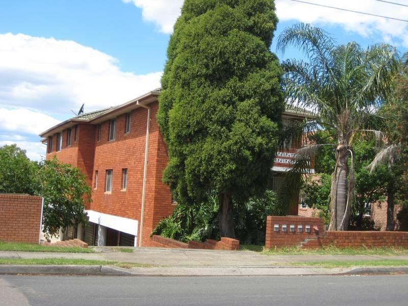 4/97 Graham Street, Berala NSW 2141