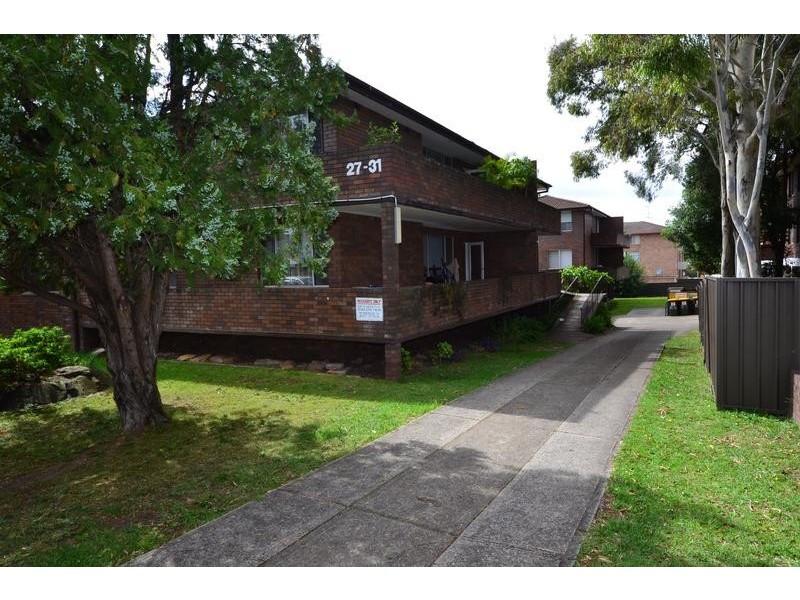 20/27 The Crescent *APP*, Berala NSW 2141