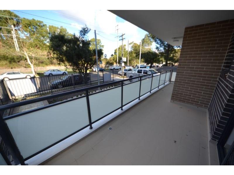 1/132 Woodburn Road *APP*, Berala NSW 2141