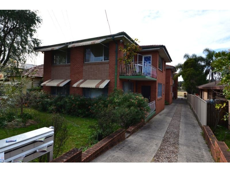 6/6 Wrights Avenue, Berala NSW 2141