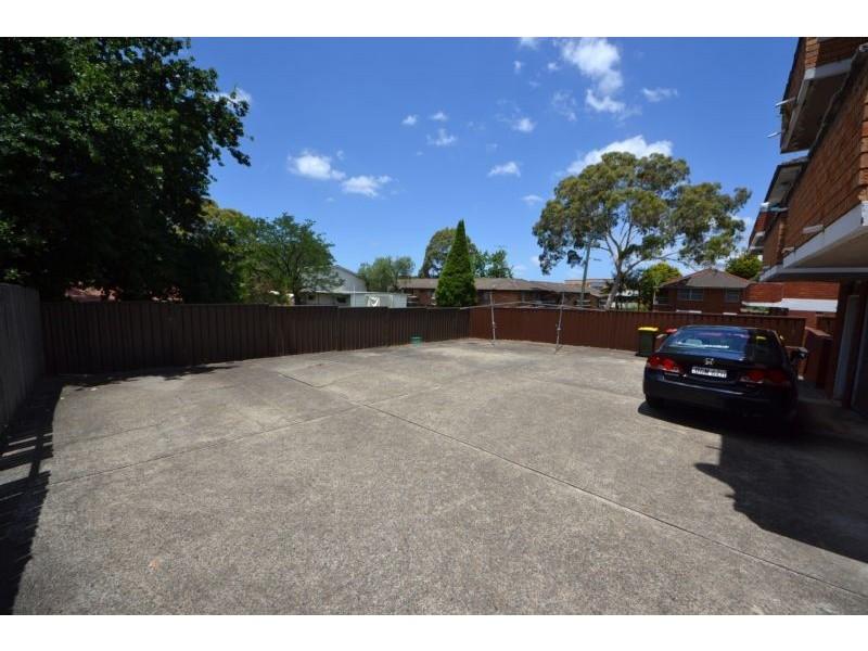 1/117 Graham Street *APP*, Berala NSW 2141
