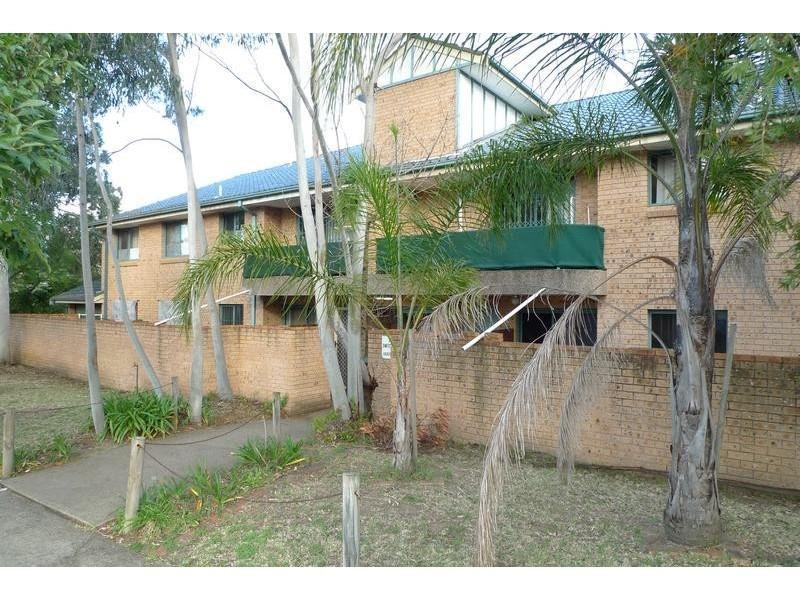 8/2 – 4 Tilba Street *APP*, Berala NSW 2141