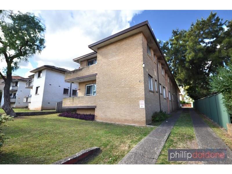 5/43 Macquarie Road, Auburn NSW 2144