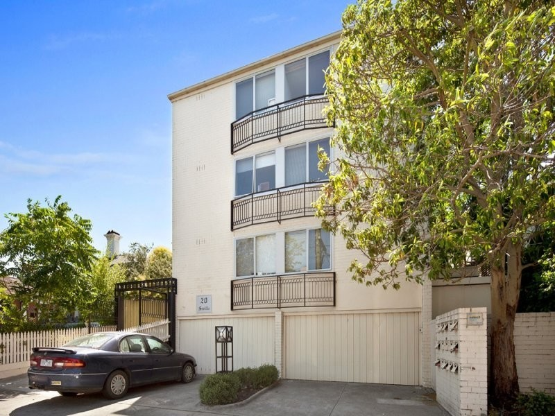 9/20 Cromwell Road, South Yarra VIC 3141
