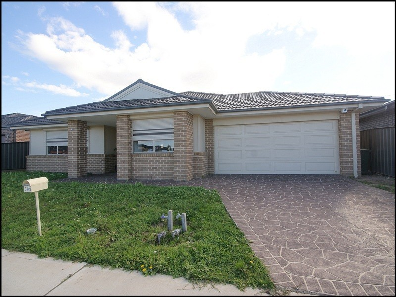 303 Waterview Boulevard, Craigieburn VIC 3064