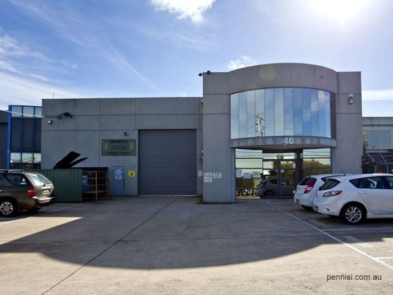 40 Ovata Drive, Tullamarine VIC 3043