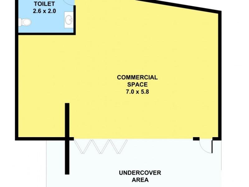 A/1050 Mt Alexander Road, Essendon VIC 3040 Floorplan
