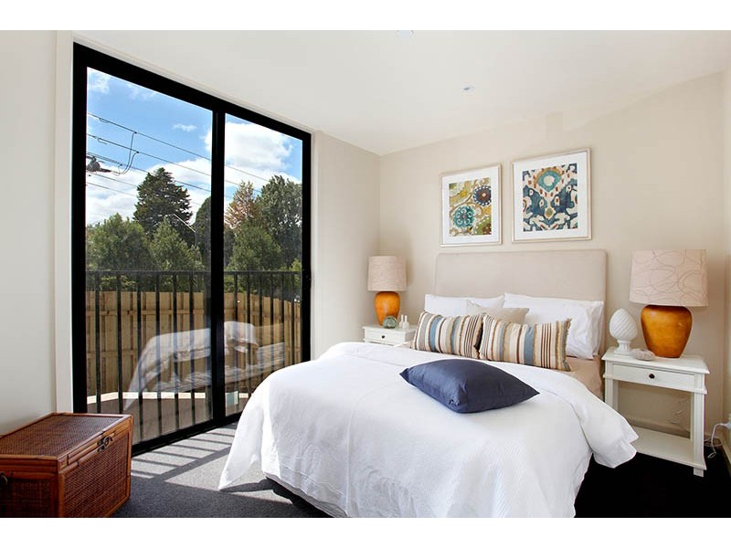 4/1-3 Rex Avenue, Alphington VIC 3078