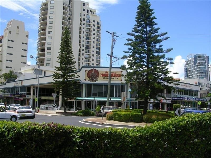 Coolangatta QLD 4225