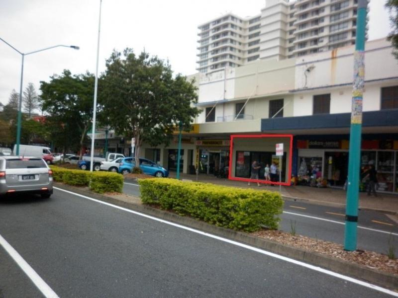 23 Griffith Street, Coolangatta QLD 4225