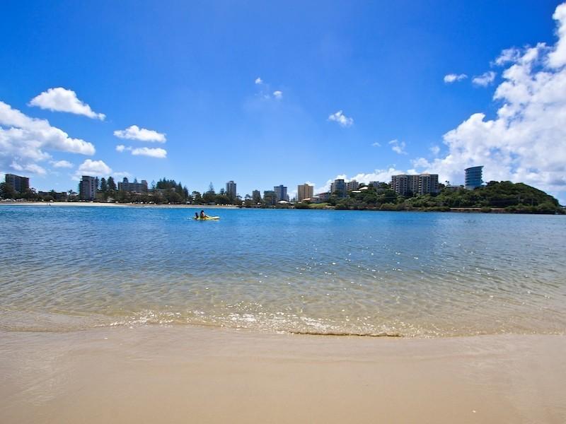 404/53 Bay Street 'Seascape', Tweed Heads NSW 2485