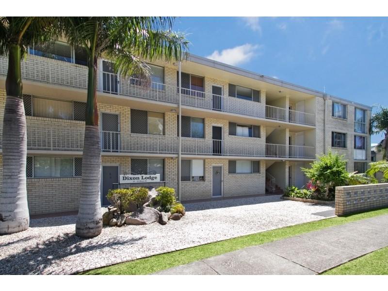 14/21 Dixon Street 'Dixon Lodge', Coolangatta QLD 4225