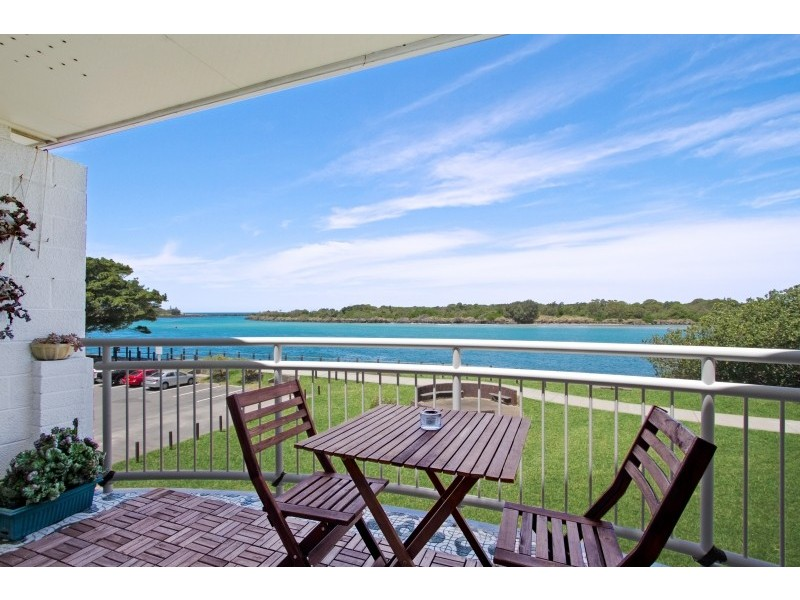 4/2 Frances Street 'Parreara', Tweed Heads NSW 2485