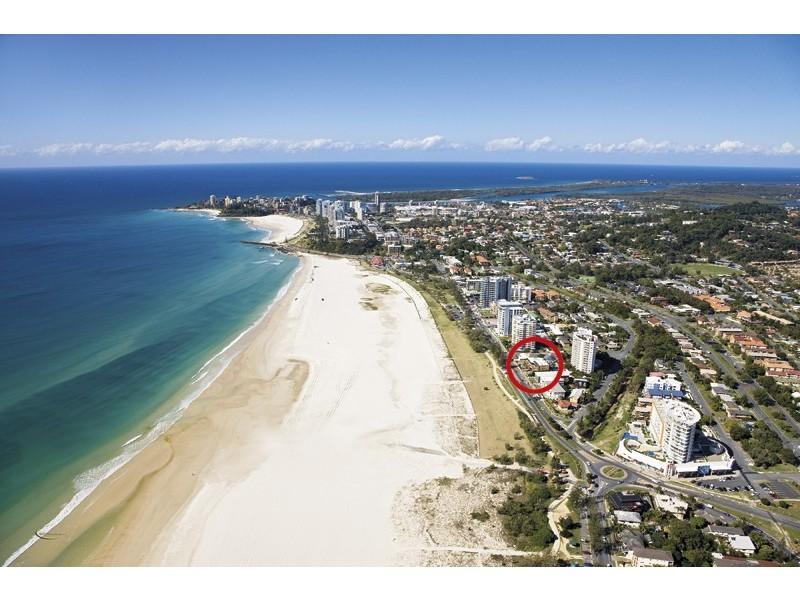 18/12-14 Musgrave Street 'Kirra Vista', Coolangatta QLD 4225