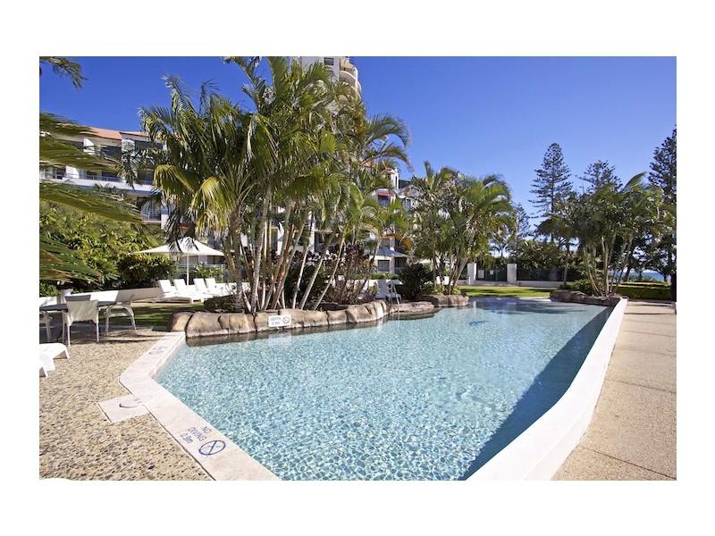 432/99 Griffith Street 'Calypso Plaza', Coolangatta QLD 4225