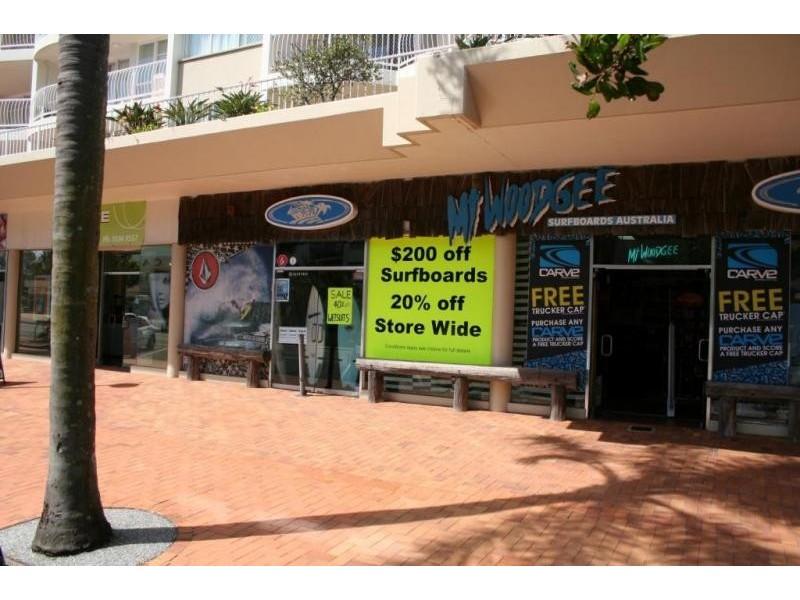 12/118 Griffith Street, Coolangatta QLD 4225