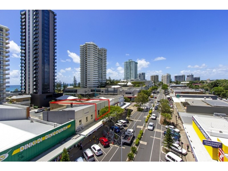 1/17 Griffith Street, Coolangatta QLD 4225