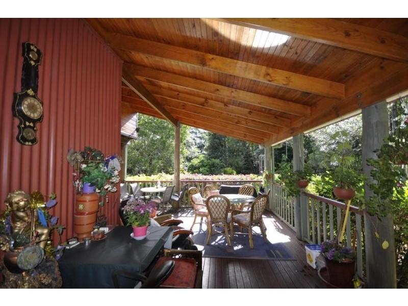 594 Binna Burra Road, Beechmont QLD 4211