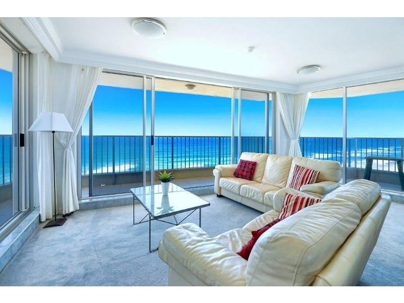 3545 MAIN BEACH PDE, Main Beach QLD 4217