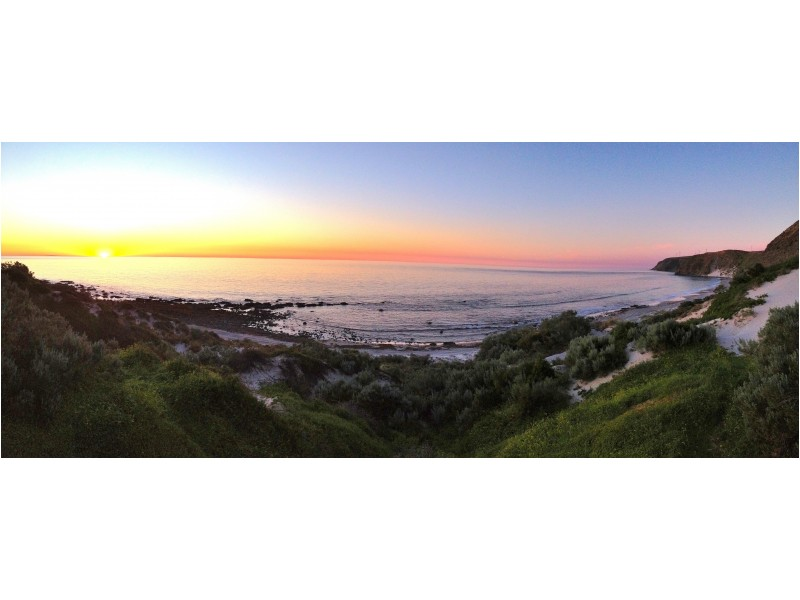 Lot 24, 17 Island View Close, Cape Jervis SA 5204