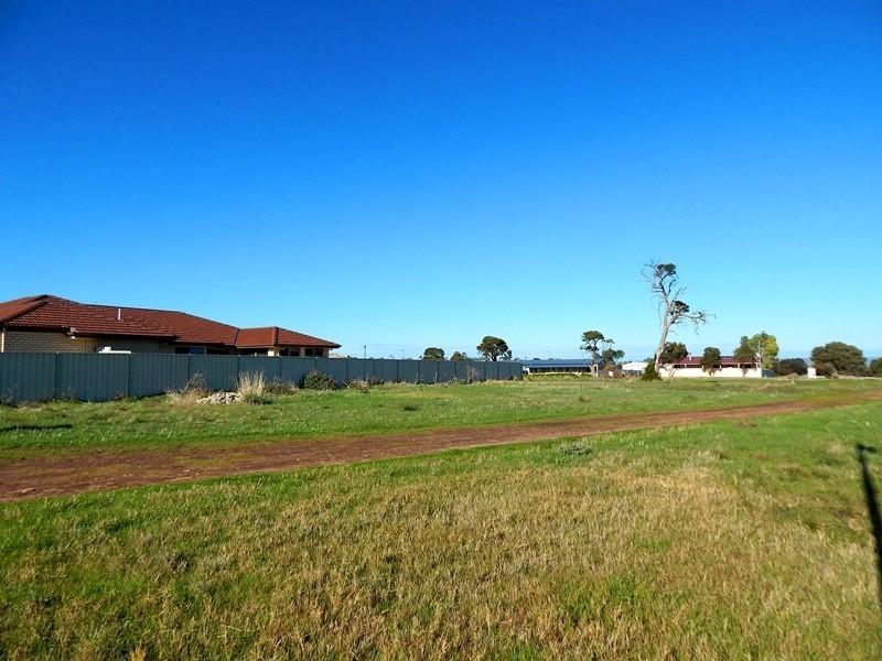Lot 87, 13 Coastview Close, Cape Jervis SA 5204