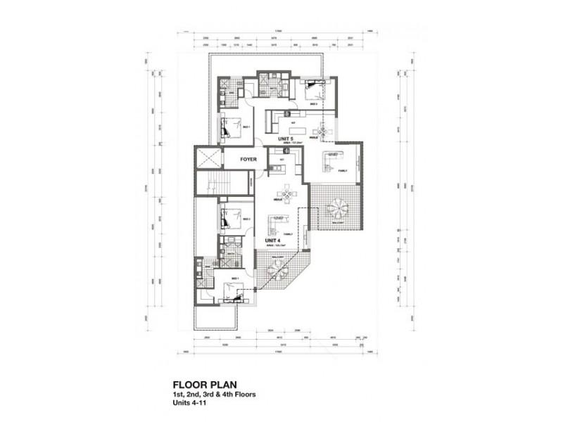 Lot 3 First Avenue, Applecross WA 6153