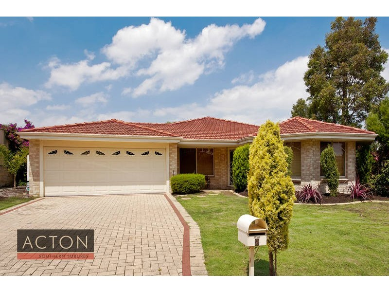 2 Lakeridge Drive, Cockburn Central, Success WA 6164