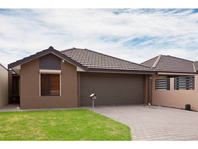 2/16 Coojong Link, Success WA 6164