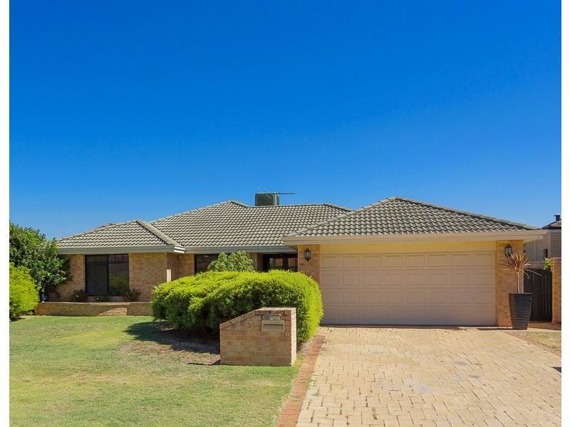 96 Brenchley Drive, Atwell WA 6164