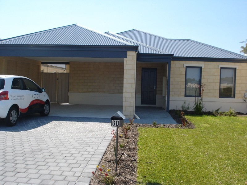 B/6 Flinders Crescent, Abbey WA 6280
