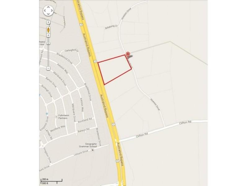 Lot 53 Howson Drive, Brunswick WA 6224