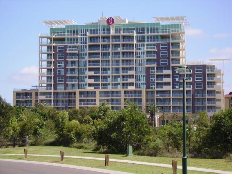 "212/38 Mahogany Drive "" Crown Plaza "", Pelican Waters QLD 4551"