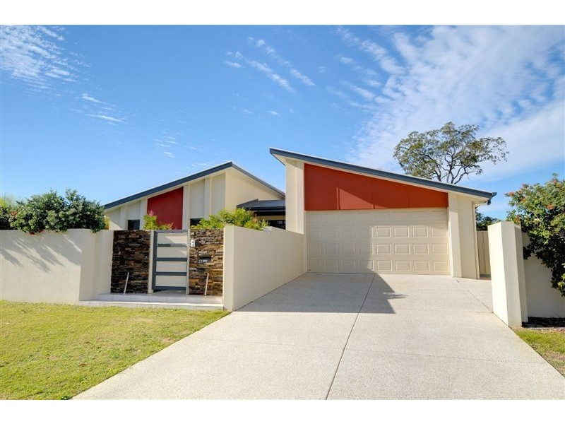 25 Sovereign Court, Pelican Waters QLD 4551