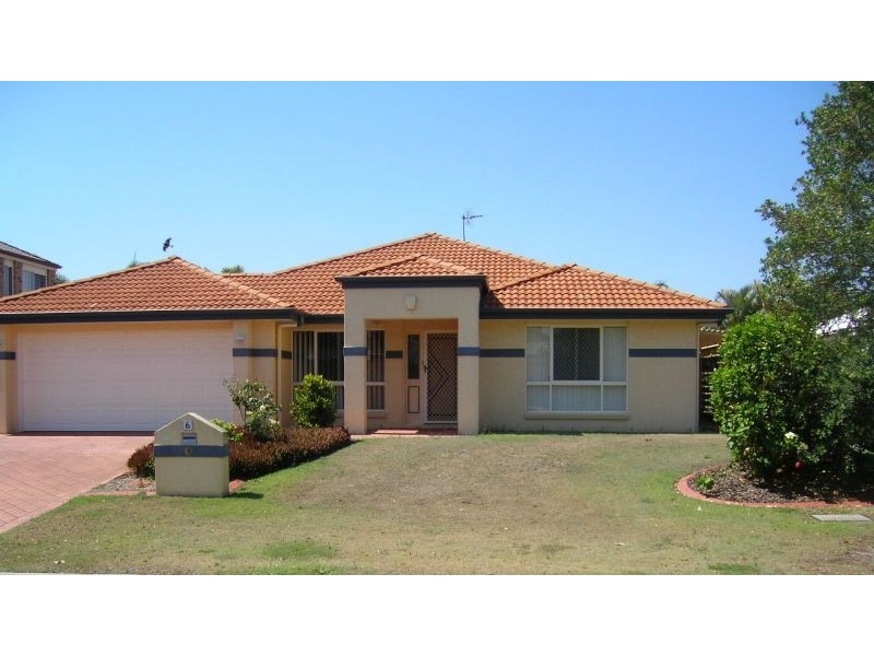 6 Firefly Street, Pelican Waters QLD 4551