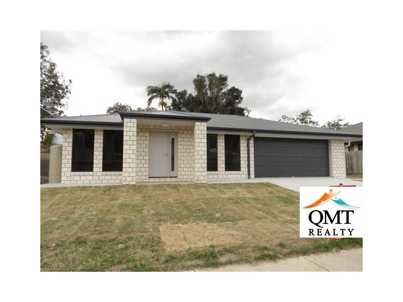 Blackstone QLD 4304