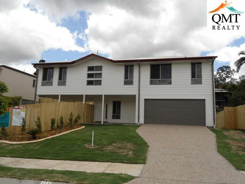100 High Street, Blackstone QLD 4304