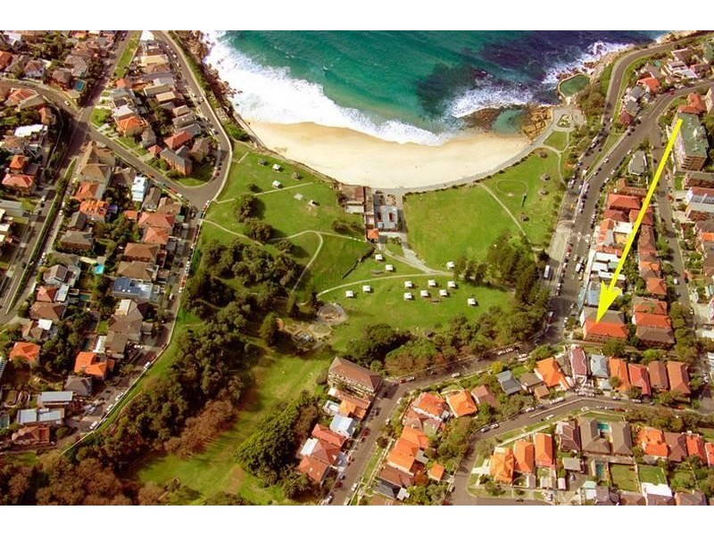 2/459 Bronte Road, Bronte NSW 2024
