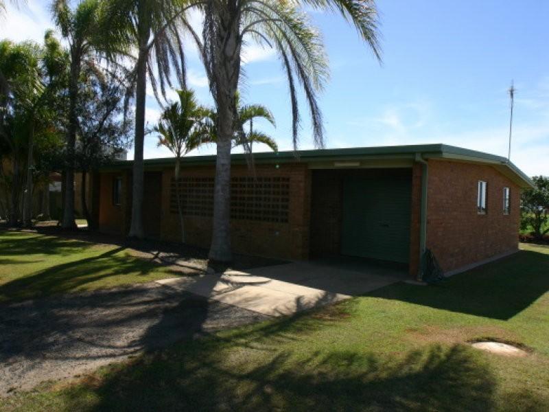 103 Newfarm Road, Alloway QLD 4670
