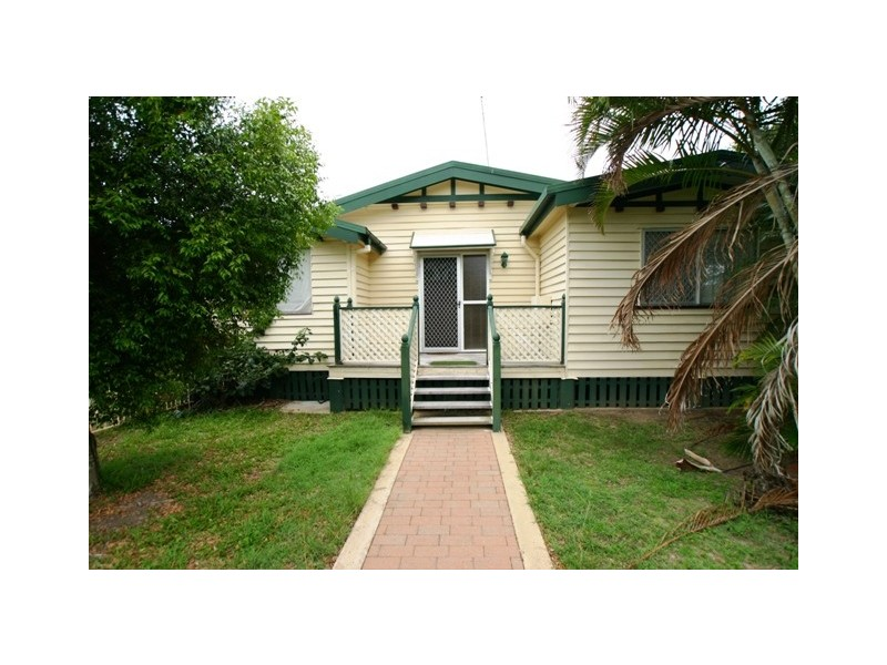 34 Branyan Street, Bundaberg West QLD 4670