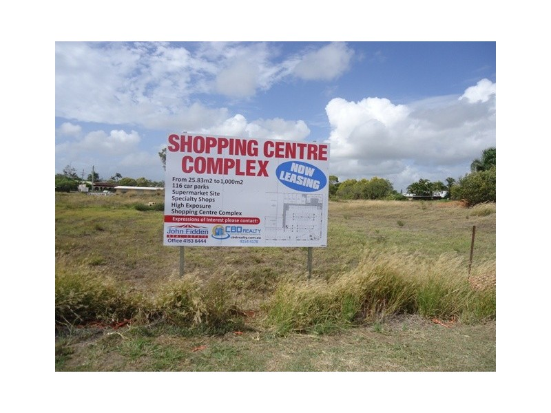 118 Bargara Road, Bundaberg East QLD 4670
