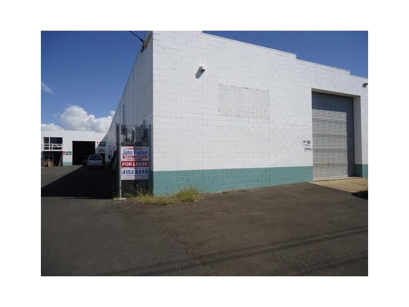 7/10 Whitfred Street, Bundaberg East QLD 4670