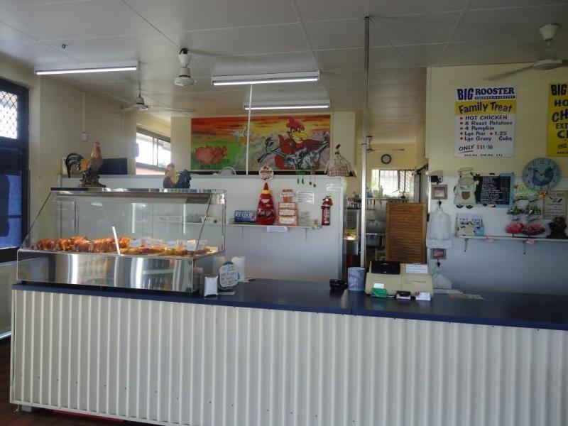 Lot 1, 54 Walker Street, Walkervale QLD 4670