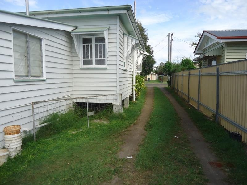 41 Wynter Street, Norville QLD 4670