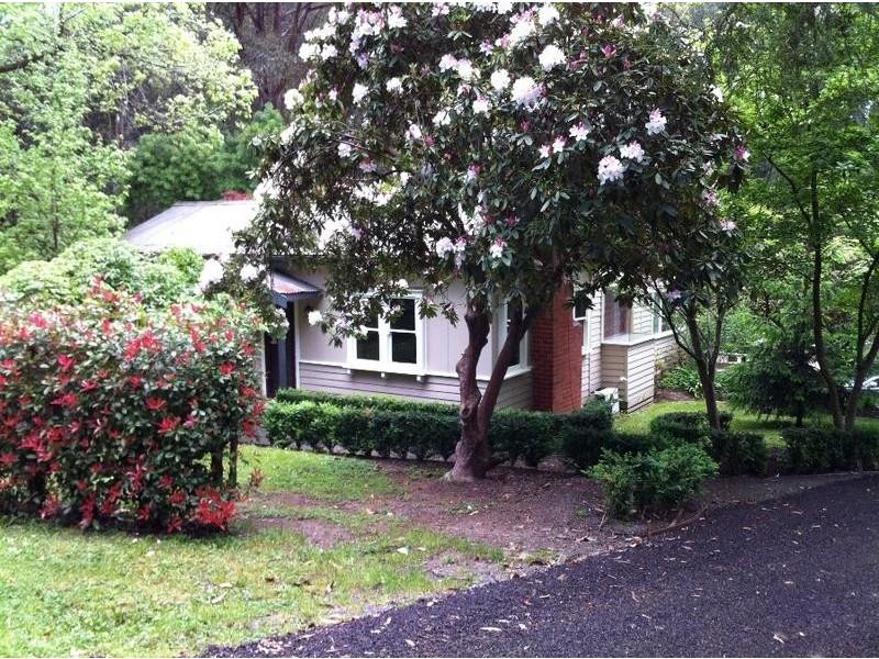 183 Emerald Monbulk Road via Lilydale, The Patch VIC 3792