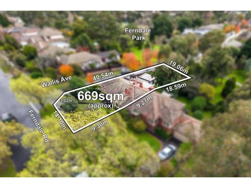 23 Ferndale Road, Glen Iris VIC 3146